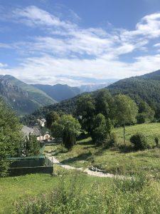 Pirineos Franceses: La ruta del queso por el Vall D'Ossaou