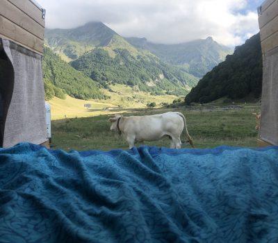 Escapada por el Pirineo Aragonés en verano