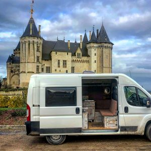 Valle del Loira: castillos, mercados y lugares donde dormir.